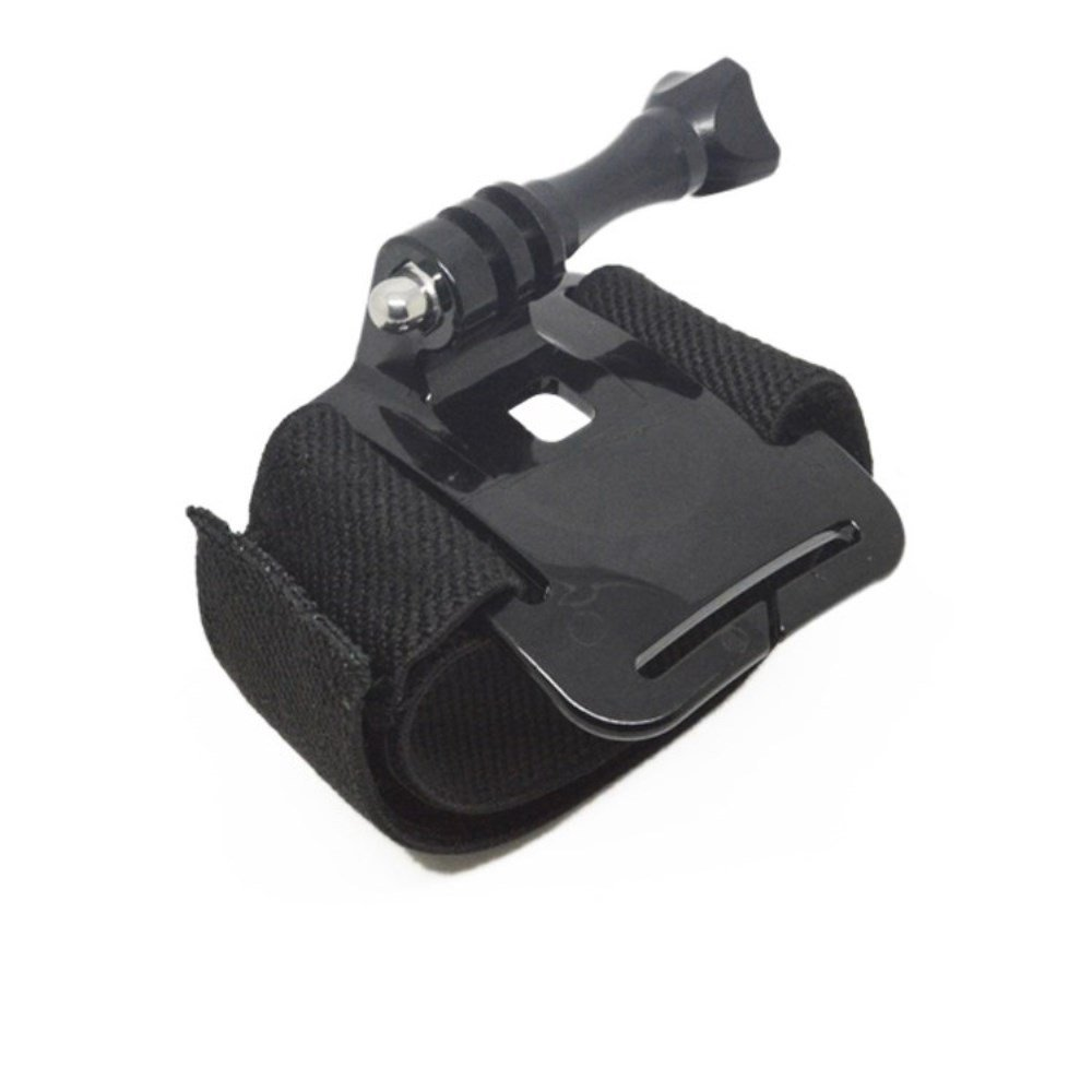 Image of   GearMate Velcro Håndleds Mount til GoPro Hero 4/3/2/1