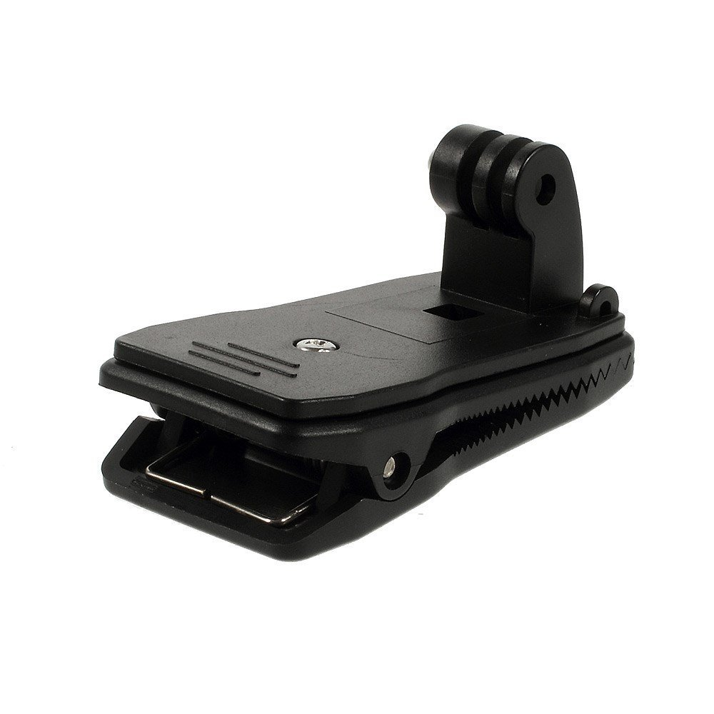 Image of   GearMate Hook Clip Mount til GoPro Hero 4/3/2/1