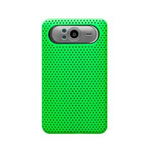 Image of HTC HD 7 Hard Air cover fra inCover - grøn