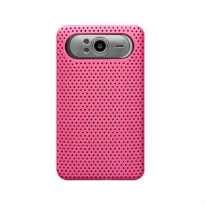 Image of HTC HD 7 Hard Air cover fra inCover - pink