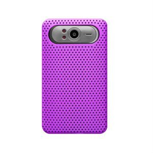 Image of HTC HD 7 Hard Air cover fra inCover - lilla
