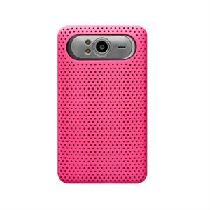 Image of HTC HD 7 Hard Air cover fra inCover - violet
