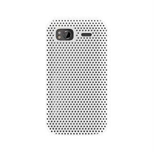 Image of HTC Sensation og HTC Sensation XE Hard Air cover fra inCover - hvid