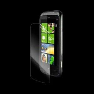 HTC 7 Mozart Beskyttelsesfilm