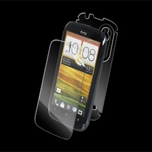 Image of HTC Desire X invisible SHIELD MAXIMUM beskyttelse