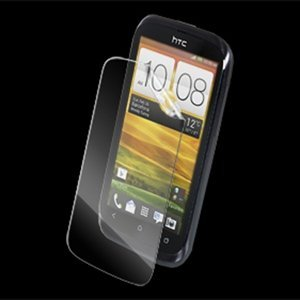 Image of HTC Desire X invisible SHIELD skærmbeskyttelse