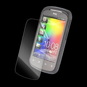 Image of HTC Explorer invisible SHIELD skærmbeskyttelse