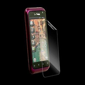 Image of HTC Rhyme invisible SHIELD skærmbeskyttelse