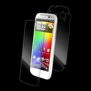 HTC Sensation XL Beskyttelsesfilm
