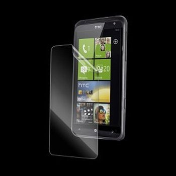 Image of HTC Titan invisible SHIELD skærmbeskyttelse