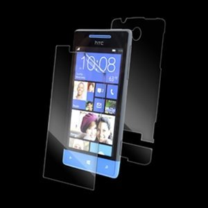 Image of HTC 8S invisible SHIELD MAXIMUM beskyttelse