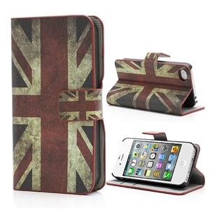 Apple iPhone 4S Mobiltasker/Etui