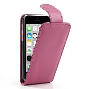 Apple iPhone 5C FlipCase Taske/Etui - Rosa