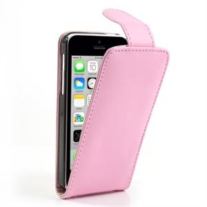 Billede af Apple iPhone 5C FlipCase Taske/Etui - Pink