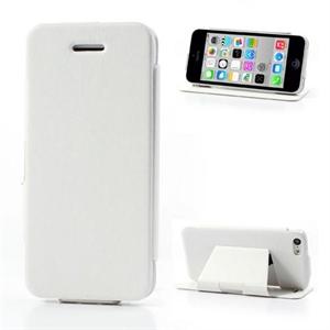 Billede af Apple iPhone 5C FlipStand Slim Taske/Etui - Hvid