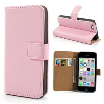 Apple iPhone 5C FlipStand Taske/Etui - Pink