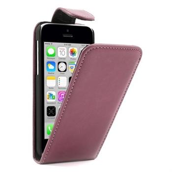 Image of Apple iPhone 5C FlipCase Taske/Etui - Pink