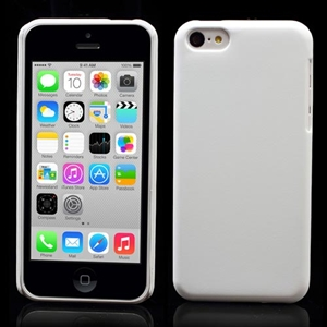 Image of   Apple iPhone 5C inCover Plastik Cover - Hvid