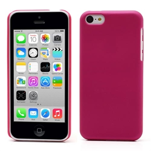 Image of   Apple iPhone 5C inCover Plastik Cover - Rosa