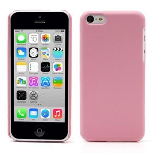 Billede af Apple iPhone 5C inCover Plastik Cover - Pink