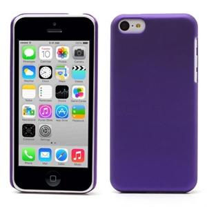 Billede af Apple iPhone 5C inCover Plastik Cover - Lilla