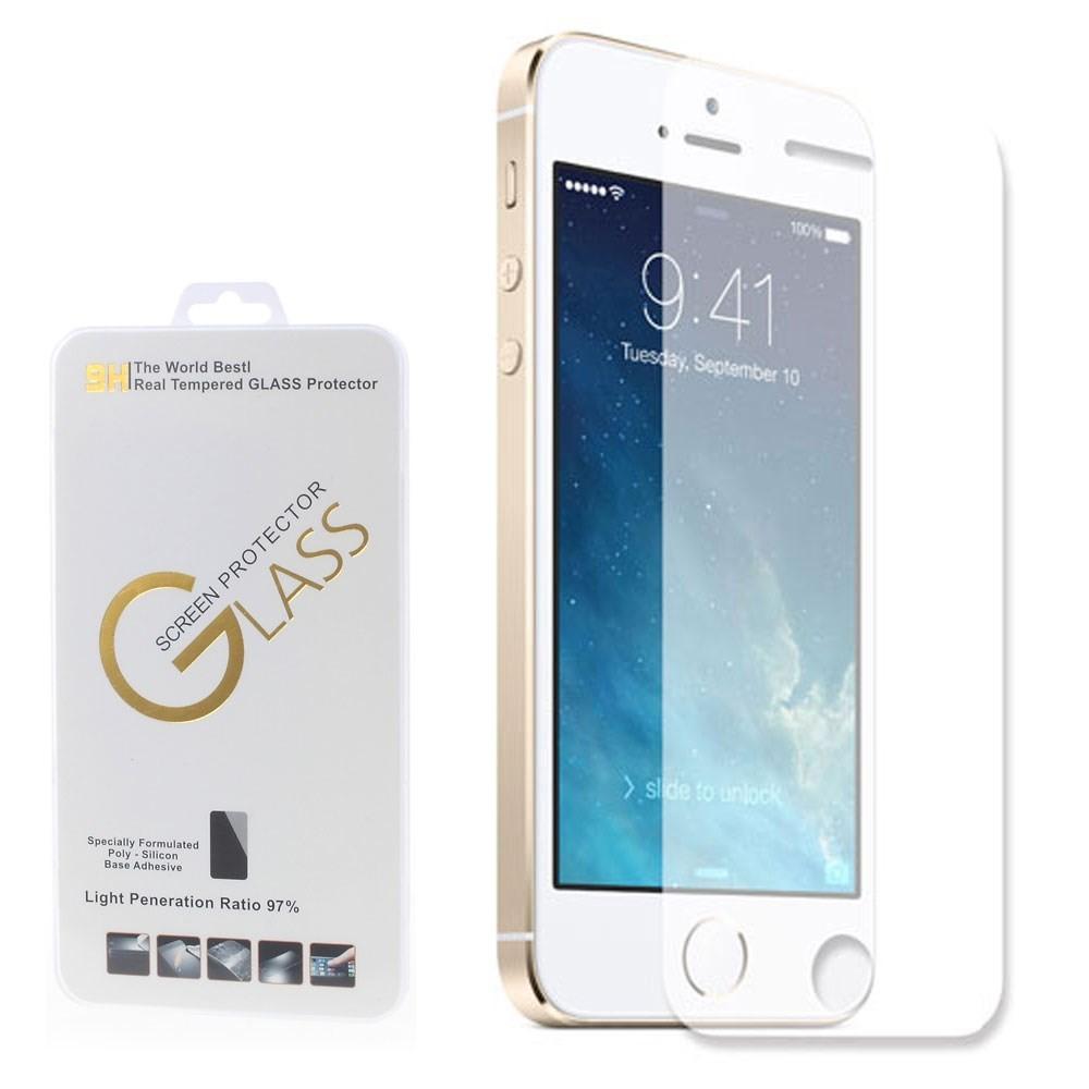 Apple iPhone SE 2 Beskyttelsesfilm