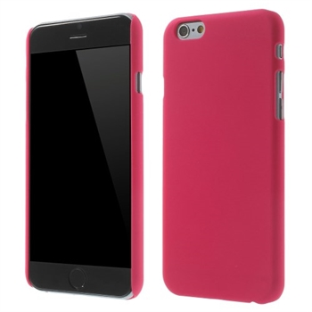 Image of   Apple iPhone 6 / 6s / 7 / 8 / SE (2020) Plastik Cover - Rosa