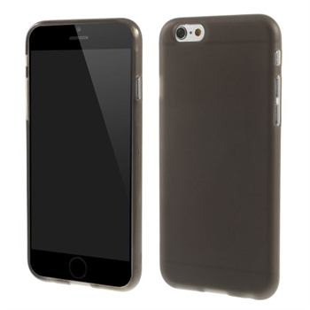 Image of   Apple iPhone 6/6s inCover TPU Cover - Grå