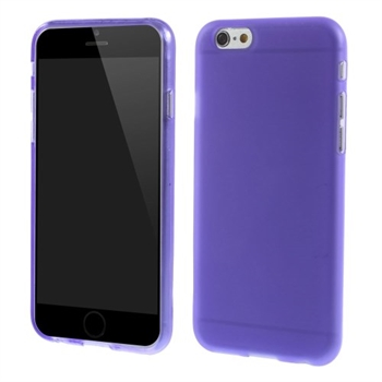 Image of   Apple iPhone 6/6s inCover TPU Cover - Lilla