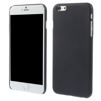 Image of   Apple iPhone 6/6s Plus inCover Plastik Cover - Grå