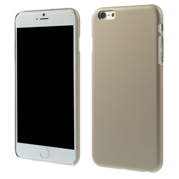 Billede af Apple iPhone 6/6s Plus inCover Plastik Cover - Champagne
