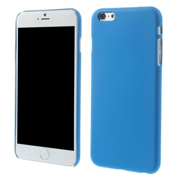 Image of   Apple iPhone 6/6s Plus inCover Plastik Cover - Blå