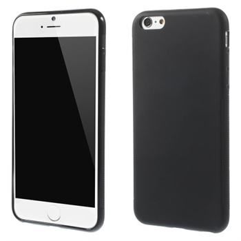 Image of   Apple iPhone 6/6s Plus inCover TPU Cover - Sort