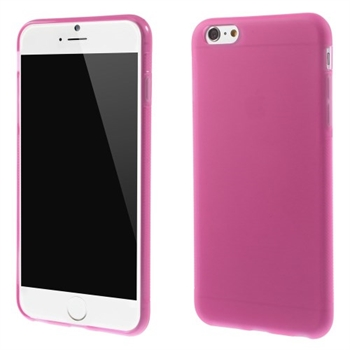 Image of   Apple iPhone 6/6s Plus inCover TPU Cover - Rosa