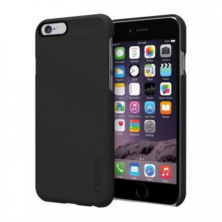 Image of   Apple iPhone 6/6s Incipio Feather Cover - Sort