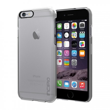 Image of   Apple iPhone 6/6s Incipio Feather Cover - Gennemsigtig