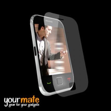 Image of Samsung Galaxy Ace 4 Yourmate Skærmbeskyttelse (afgrænset)