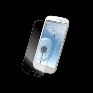 Image of   Samsung Galaxy S3 invisible SHIELD skærmbeskyttelse