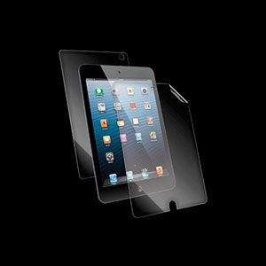 Image of Apple iPad Mini invisible SHIELD MAXIMUM beskyttelse
