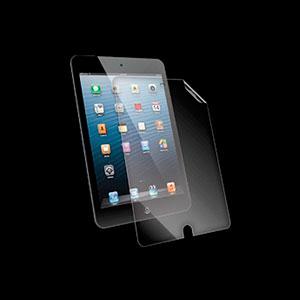 Image of Apple iPad Mini invisible SHIELD skærmbeskyttelse