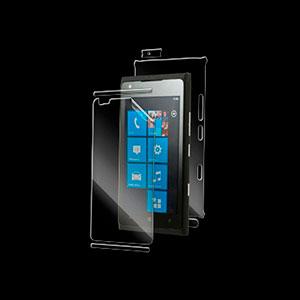 Image of Nokia Lumia 900 invisible SHIELD MAXIMUM beskyttelse