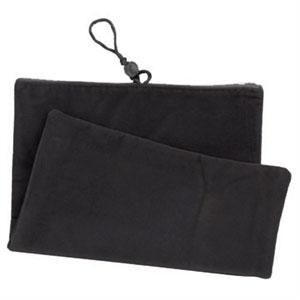 Billede af Lækker pose til Apple iPad 1, 2, 3 og 4 - sort