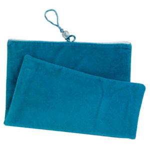 Billede af Lækker pose til Apple iPad 1, 2, 3 og 4 - blå