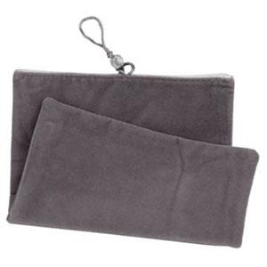 Billede af Lækker pose til Apple iPad 1, 2, 3 og 4 - grå