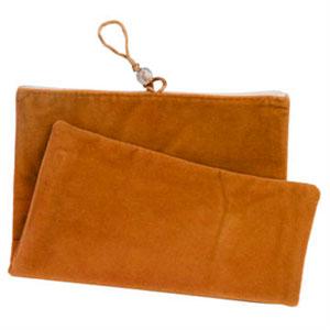 Billede af Lækker pose til Apple iPad 1, 2, 3 og 4 - orange