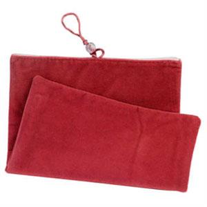 Billede af Lækker pose til Apple iPad 1, 2, 3 og 4 - rød