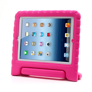 Image of   Apple iPad 2/3/4 ProKid Cover - Rosa