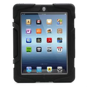 Image of   Anti-Rain Heavy Duty Case Til Apple iPad 2