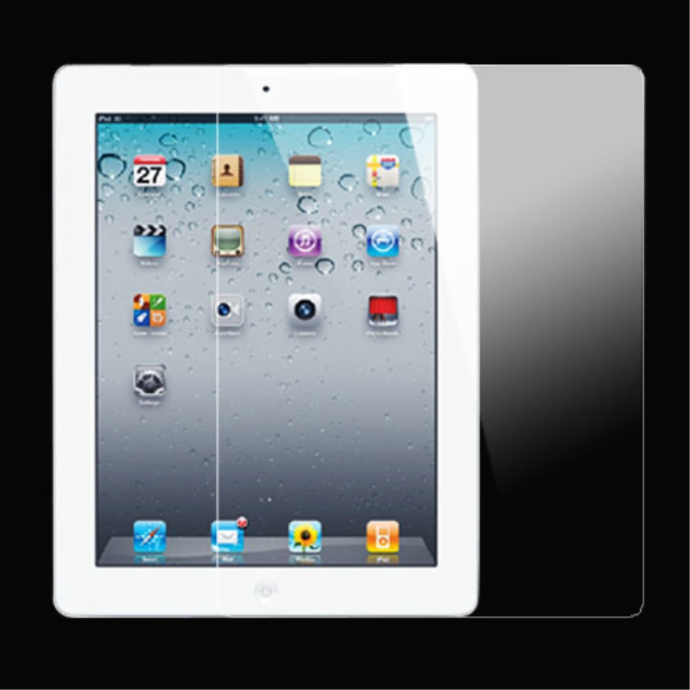 Image of   Apple iPad 2 Panserglas