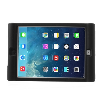 Image of   Apple iPad Air Shock Cover - Sort